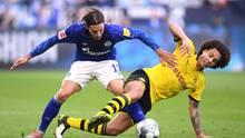 1. Bundesliga - 9. Spieltag - Samstagsspiele