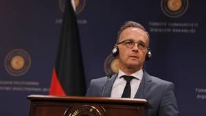 Ist als Außenminister oberster Chefdiplomat Deutschlands: Heiko Maas
