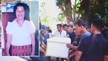Kurz vor Einäscherung: Vermeintlich tote Frau erwacht zum Leben