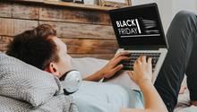 Der Black Friday ist am 29. November 2019