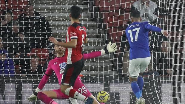 Nach 0:9-Debakel: Hasenhüttl und Spieler des FC Southampton spenden ihr Gehalt