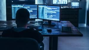 Online-Betrug ist weit verbreitet (Symbolbild)