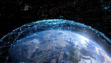 Gaia-X soll den Anbietern aus den USA Konkurrenz machen