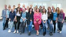Die über den Krebs reden - das Team der Psychoonkologischen Spezialambulanz an der Uniklinik Hamburg-Eppendorf.