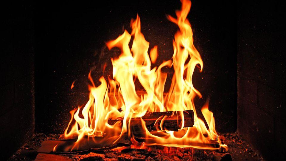Warm und gemütlich - aber auch umweltgerecht?