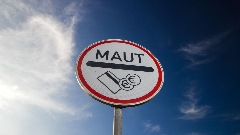 Pkw-Maut