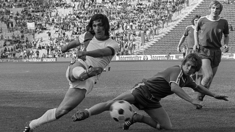 Bayern München VfL Bochum 1973
