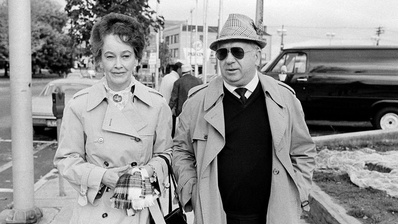 Ed und Lorraine Warren