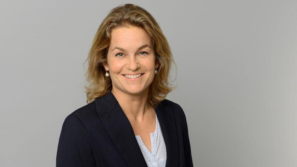 Diplom-Psychologin Stefanie Bühling