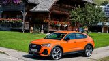Audi Q3 Sportback 40 TDI Quattro