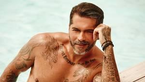 "Aurelio Savina bei ""Bachelor in Paradise"""
