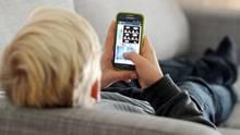Ab wann sollten Kinder Smartphones nutzen?