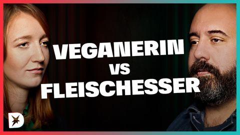 Veggan: Veganer, die Eier essen: Ist das inkonsequent oder gesund?