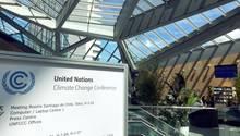 Im Juni 2019 fand in Bonn ein Vorbereitungskonferenz statt, jetzt soll die frühere Bundeshauptstadt das globale Treffen auch ausrichten