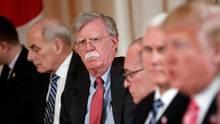 John Bolton war Trumps Sicherheitsberater