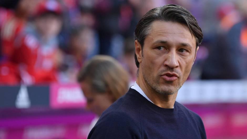 """""""Wenn die Ehrlichkeit in der heutigen Zeit nicht mehr erwünscht ist, dann können wir alle einpacken"""": Bayern-Trainer Niko Kovac"""