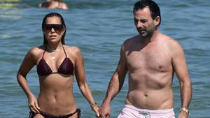 Niclas Castello ist seit Sommer mit Sylvie Meis zusammen