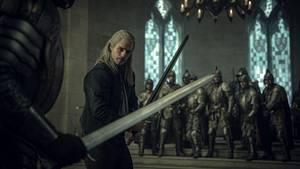 """Erster Trailer zur neuen Netflix-Serie """"The Witcher"""""""