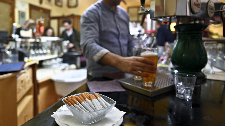 Österreich - Rauchverbot in der Gastronomie
