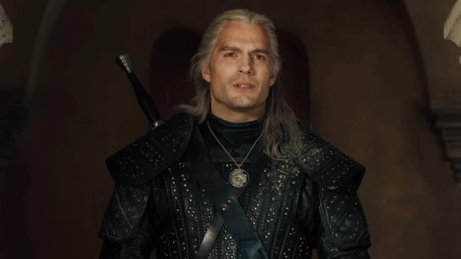 """Henry Cavill spielt Geralt von Riva in der neuen Netflix Serie """"The Witcher""""."""