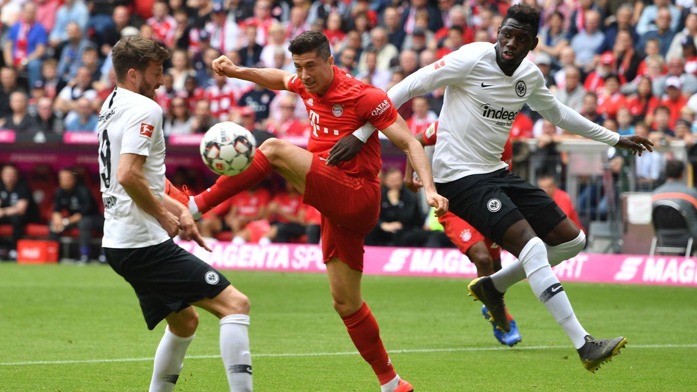 Bundesliga Frankfurt Bayern Free TV