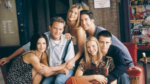 Friends Jennifer Aniston