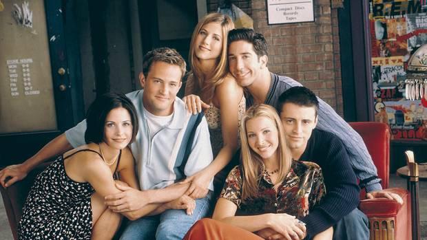 Friends Jennifer Aniston