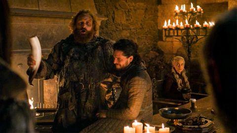 Wie kommt der Pappbecher nach Westeros?