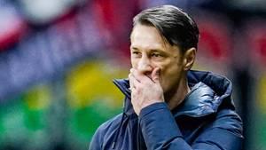 """Bayern-Trainer Niko Kovac: """"Ich bin nicht naiv oder blauäugig. Ich gebe aber nicht auf."""""""