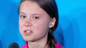 Greta Thunberg erhält Flugangebot von Eurowings für Atlantikflug