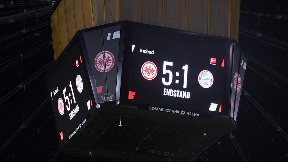 Bundesliga im stern-Check: Warum die Bayern-Bosse ein größeres Problem haben als Niko Kovac