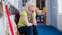 """Alltag einer Erzieherin in Deutschland: """"Kleinigkeiten würden schon einen großen Unterschied machen"""" (Symbolbild)"""