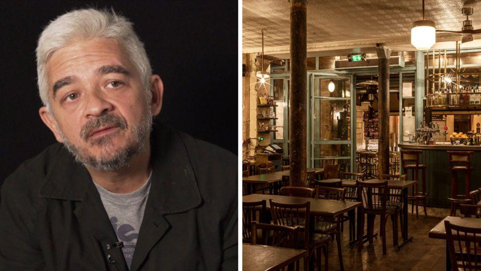 Anschläge von Paris: Grégory Reibenberg überlebt die Attentate