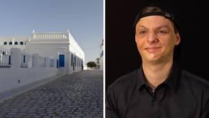 Attentat auf Djerba: Adrian Esper überlebt mit schweren Verbrennungen