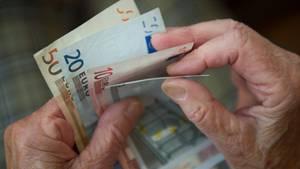 Die Grundrente könnte Millionen Rentner finanziell besserstellen