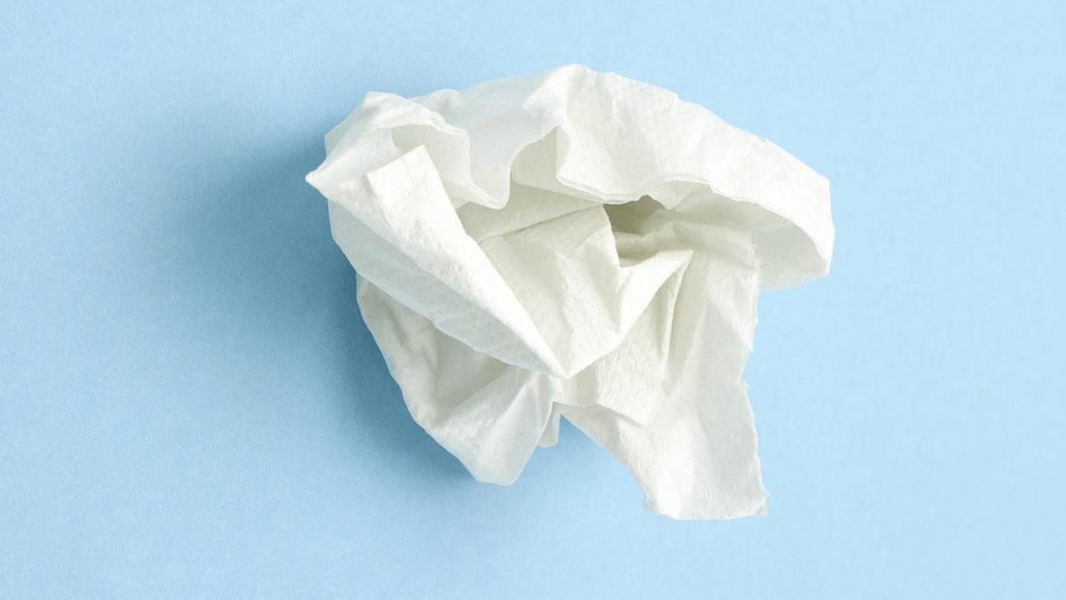 Erkältungszeit beginnt: Fünf Erkältungs-Fehler, die jeder schon einmal gemacht hat