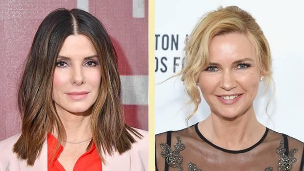 Netflix-Deal mit Sandra Bullock und Veronica Ferres?