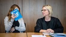 nachrichten deutschland - prozess hildesheim