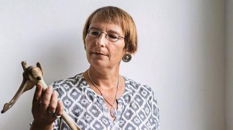 Madelaine Böhme