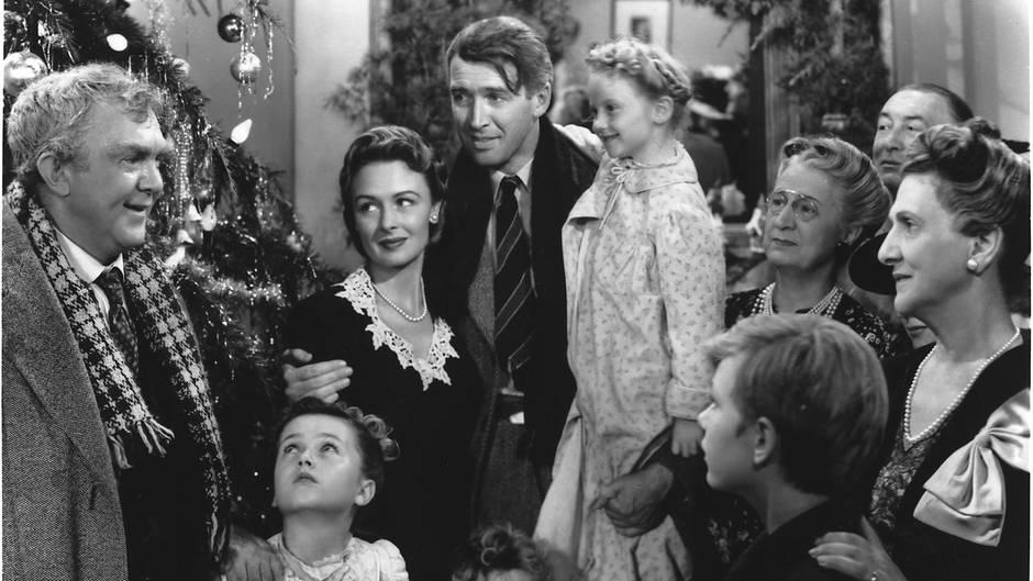 Ist das Leben nicht schön? (1946)