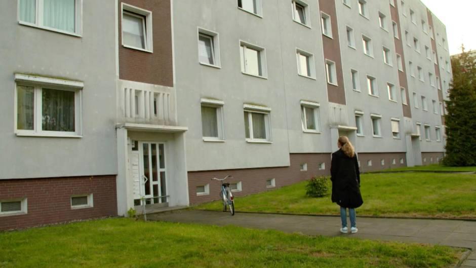 Geschichte einer Flucht - Teil 1: Als 13-Jährige floh ich aus der DDR: Jetzt kehre ich zum ersten Mal in unsere alte Wohnung zurück