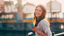 Auch bei den Discountern können Mobilfunk-Kunden längst glücklich werden (Symbolbild)