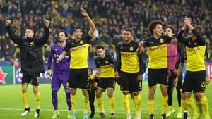 BVB, Borussia Dortmund