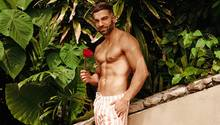 "Rafi Rachekals Kandidat bei ""Bachelor in Paradise"""
