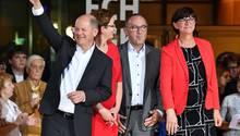 SPD Vorsitz Kandidaten Walter-Borjans