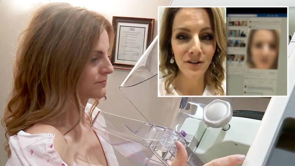Moderatorin bekam Brustkrebs-Diagnose während Live-Stream – heute hat sie eine wichtige Botschaft