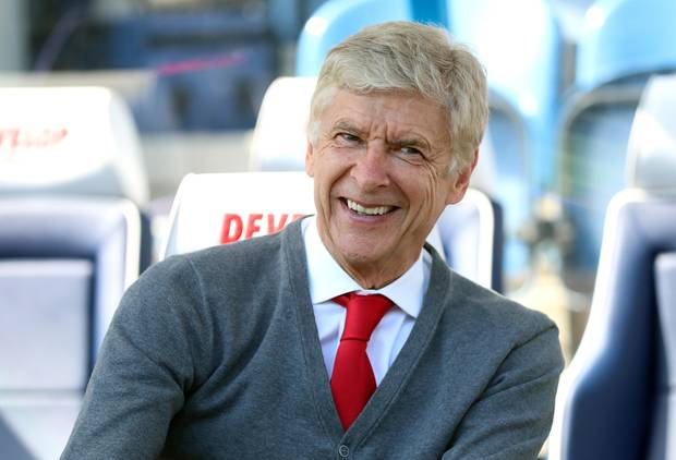 Sport compact: Until the summer of 2018 Arsene Wenger coach of Arsenal