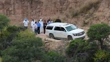 Neun Tote bei Überfall auf Mormonenfamilie in Mexiko