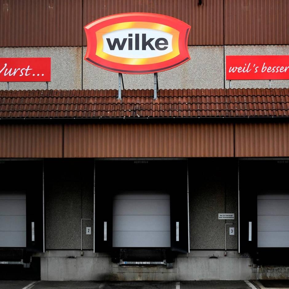 Fleischskandal: Wilke-Wurst: Ermittler prüfen 25 Todesfälle auf möglichen Listerien-Zusammmenhang
