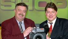 Harry Wijnvoord und Walter Freiwald